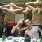 ترایاد های چینی