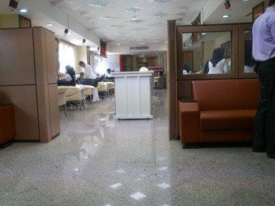 سازمان انتقال خون وصال شیراز