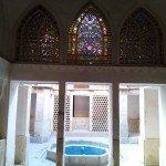 خانه عباسیها کاشان