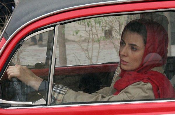 لیلا حاتمی در آشنایی با لیلا
