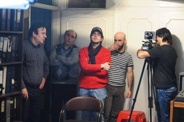 پشت صحنه روایت ناپدید شدن مریم، کارگردان محمدرضا لطفی