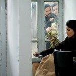 لیلا حاتمی و علی مصفا در دنیای تو ساعت چند است؟