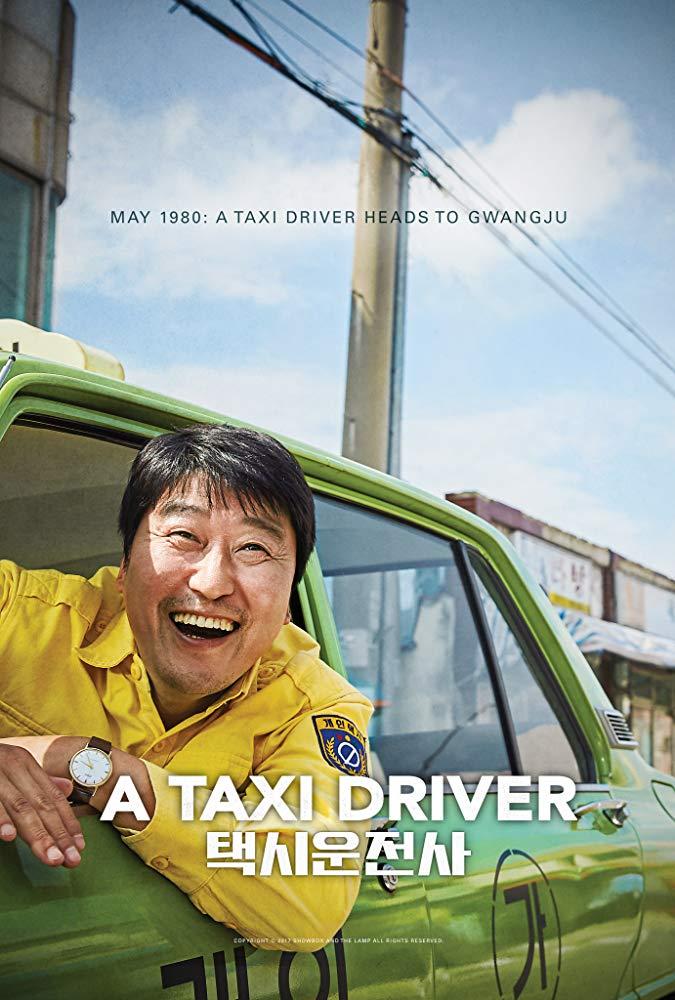 فیلم کرهای یک راننده تاکسی A Taxi Driver