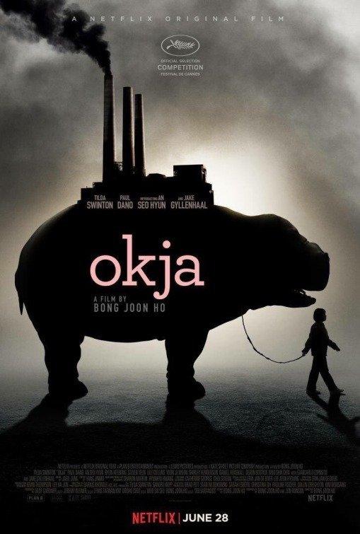 فیلم کرهای اوکجا Okja