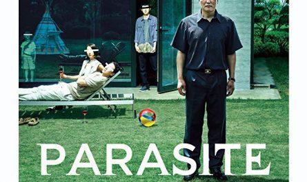 فیلم Parasite انگل