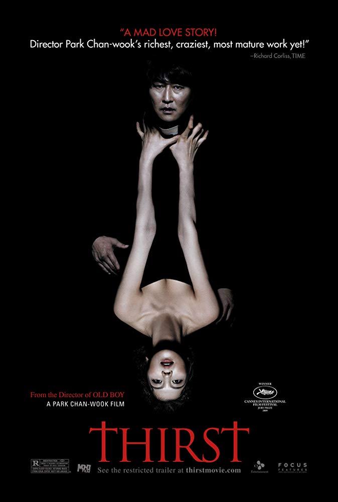 فیلم کرهای عطش - Thirst