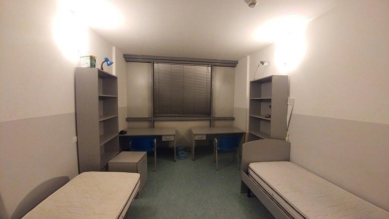 خوابگاه دانشجویی رُم ایتالیا