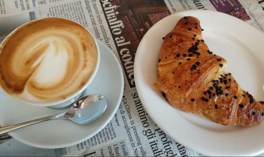 انواع قهوه در ایتالیا و فرهنگ قهوه خوردن ایتالیاییها