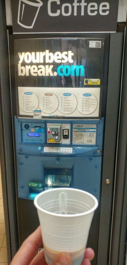 دستگاه قهوه ساز صنعتی