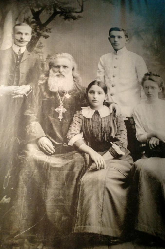 رهبر کاتولیکهای گرجستان