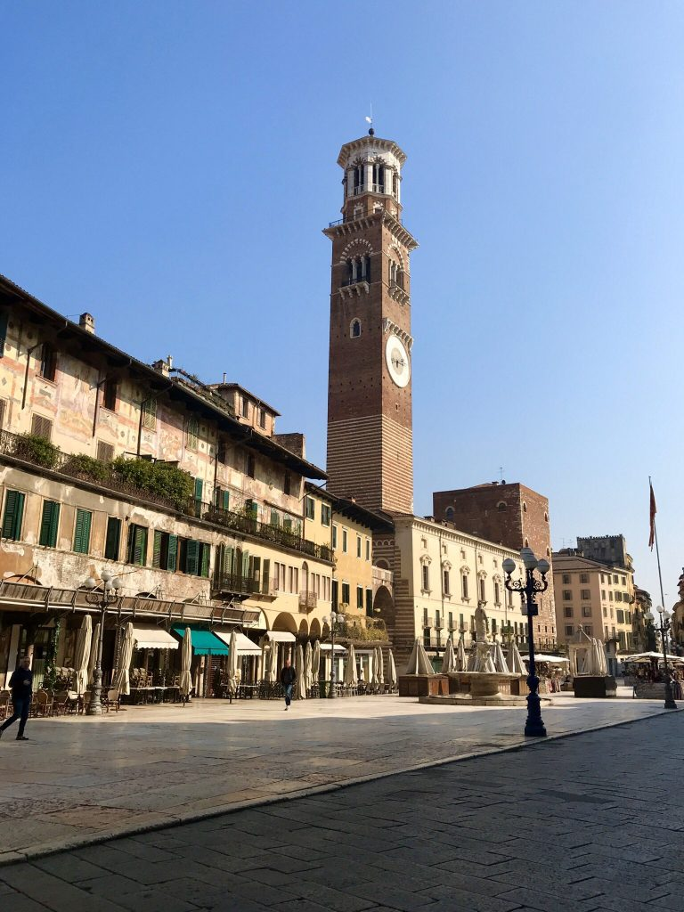 شهر ورونا ایتالیا Verona Italy
