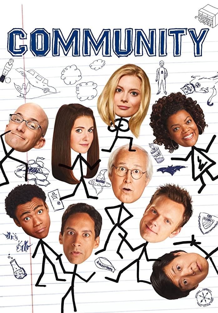 سریال Community