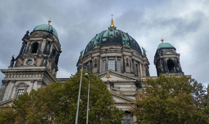 سفر کاری به برلین آلمان