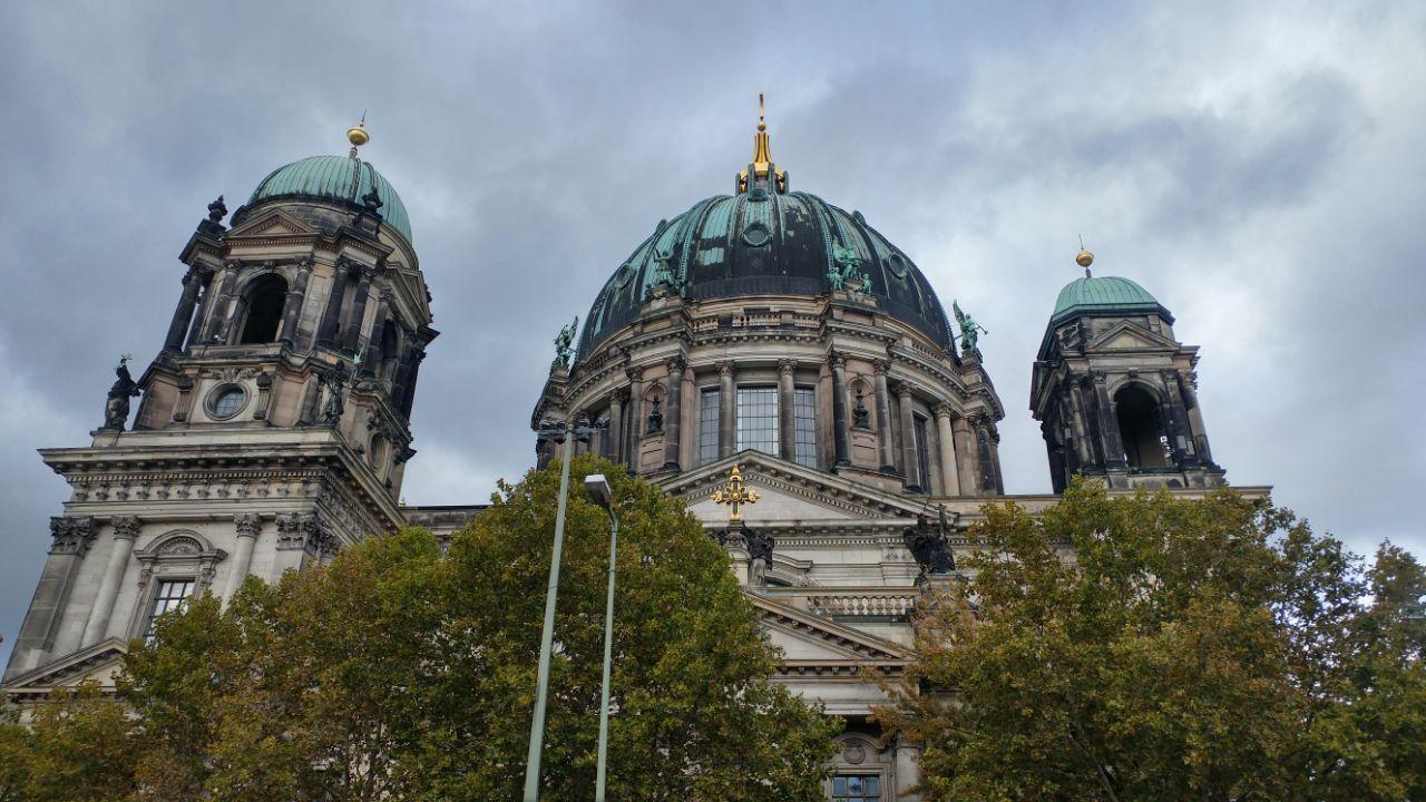 برلین آلمان