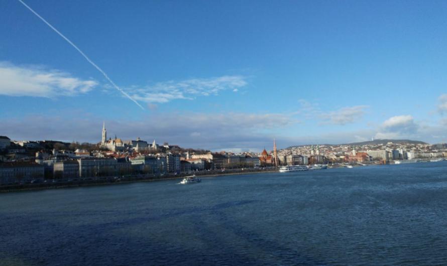 سفر به بوداپست مجارستان