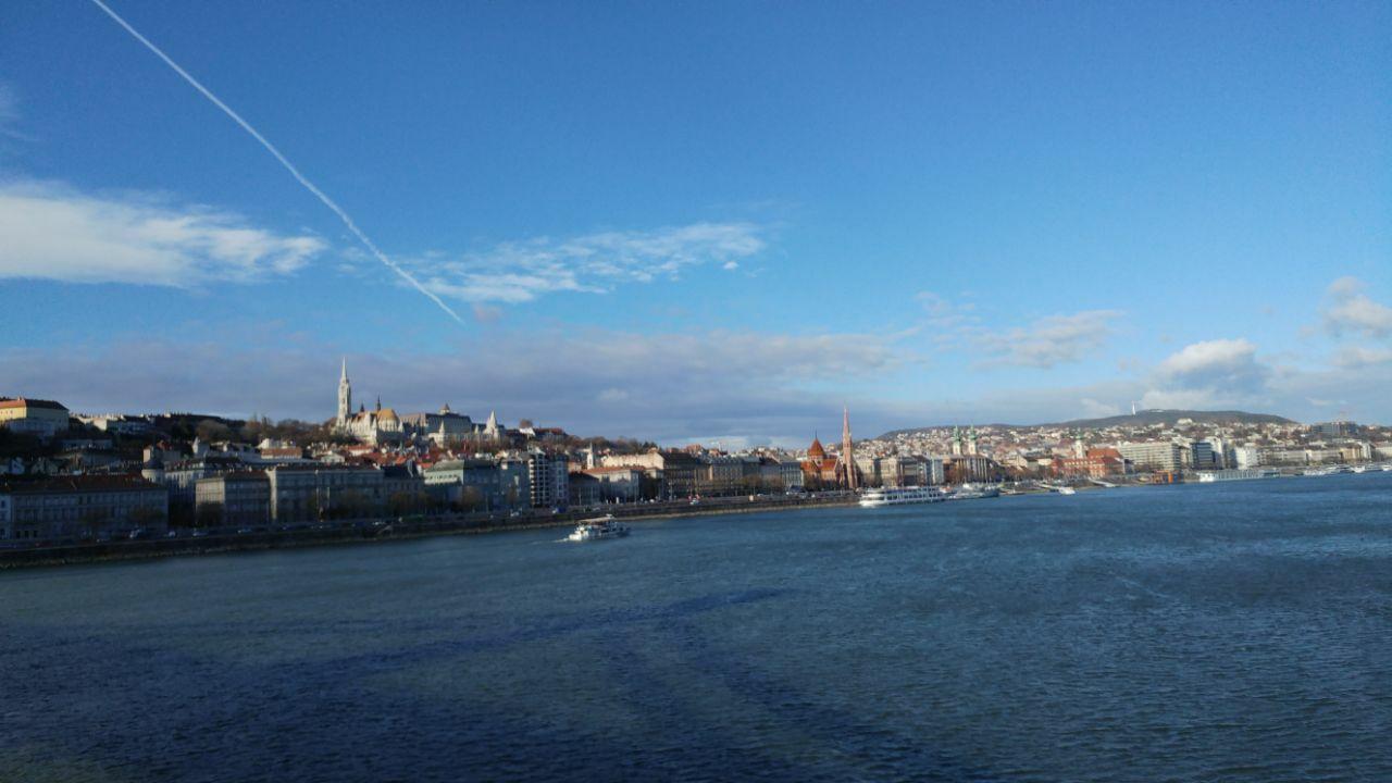 سفر بوداپست مجارستان