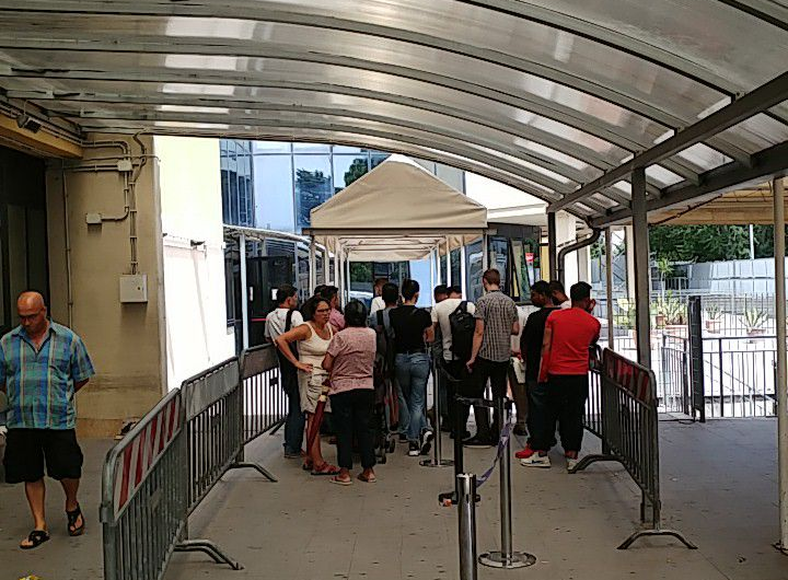 گرفتاریهای رایج مهاجرت – کارت اقامت