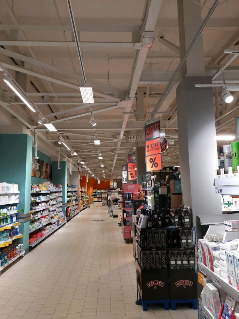 فروشگاههای زنجیرهای برلین