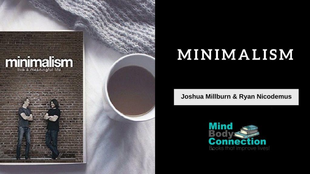 کتاب Minimalism مینیمالیسم